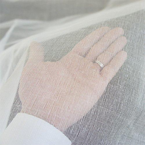 他の写真1: ユニチカ寒冷紗(白)